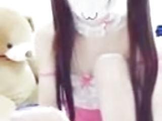 lungkondoi young girl on cam