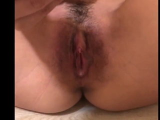 Asian Pussy have fun