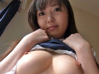Chinese schoolgirl, Haruka Ohsawa got boned instead of stu