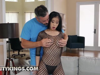 Charles Dera Jade Kush - Excellent Shagging Kush - Reality Kings