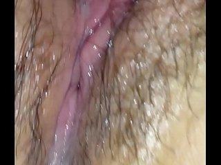 My wifey ejaculation