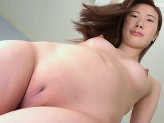 only Japanese small jugs shaved pussy 3
