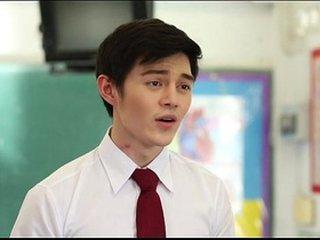 TEACHER AND STUDENT ครูและนักเรียน thai gay film